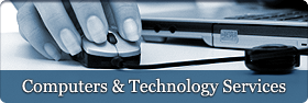 Computer & Technology Services
